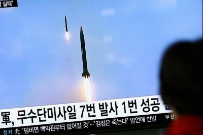 Report: North Korea agrees to U.N. inspection over aviation safety