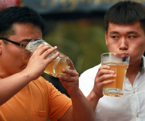 Climate change could disrupt global beer supply