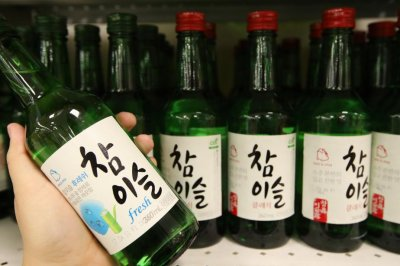 South Korea to restrict alcohol advertising, including by models