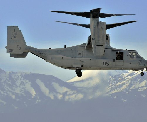 Bell Boeing to build CMV-22B planes for Navy, Marines