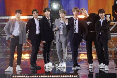 'The Voice': BTS to perform during Season 16 finale