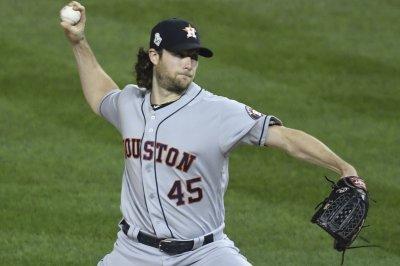 World Series: Free agent Gerrit Cole thanks Astros fans after 'heartbreak'