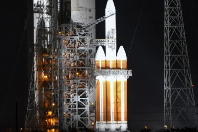 United Launch Alliance postpones spy satellite launch again
