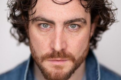 Laurence O'Fuarain joins 'The Witcher: Blood Origin'