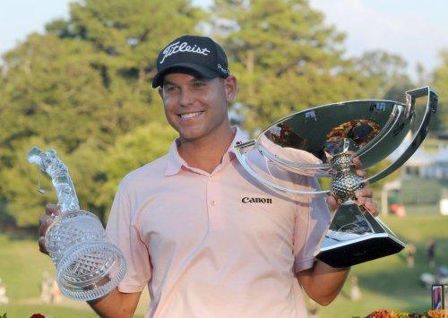 Win by Haas has him in golf's Top 20
