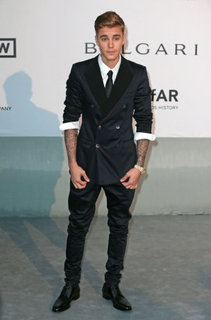 Justin Bieber getting 'back to work' after 2-year hiatus
