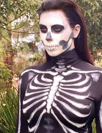 Celebrities go all out with Halloween costumes this year
