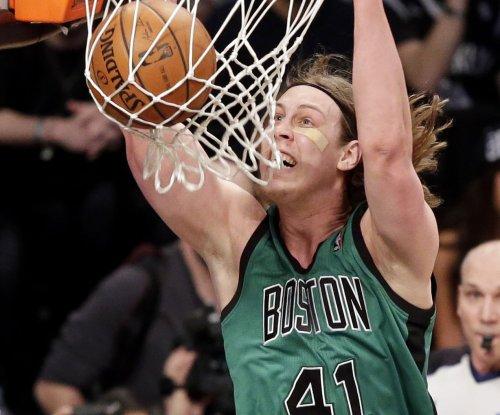 Big first half leads Boston Celtics over Utah Jazz