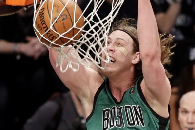 Big first half leads Boston Celtics over Utah Jazz