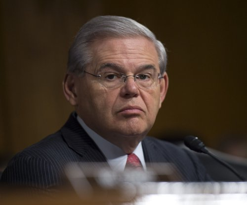Sen. Robert Menendez indicted on federal corruption charges