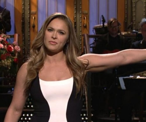 Ronda Rousey on SNL: Hollly Holm 'deserved to win'