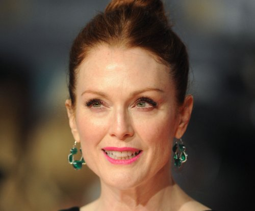 Julianne Moore in talks to play 'Kingsman 2' villain, discusses 'Freeheld' role