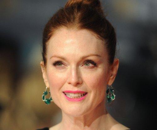 Julianne Moore in talks to play 'Kingsman 2' villain, discusses 'Freeheld' role