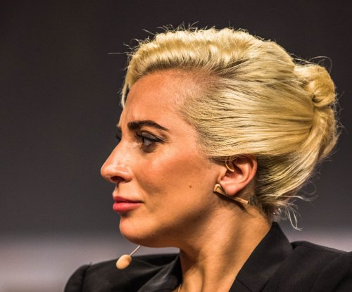 Lady Gaga gets pulled over two weeks after getting license