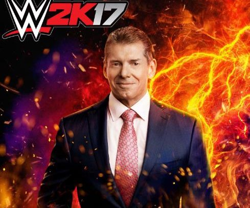 'WWE 2K17': McMahon family join playable roster