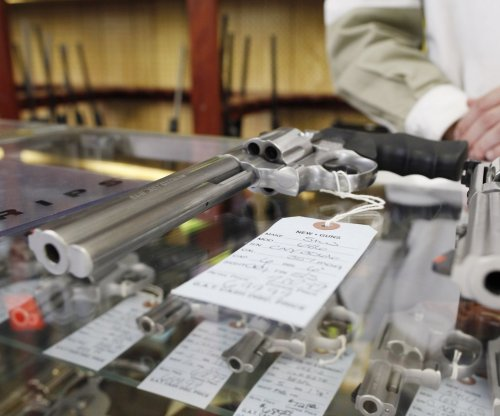 Gun control measures pass in California, Nevada, fail in Maine