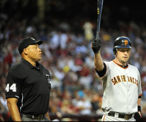 "Aubrey Huff to protesters: ""It's time for something called a job"""
