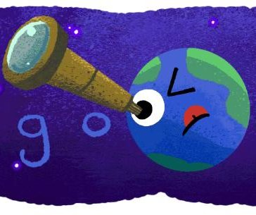 Google celebrates NASA's Trappist-1 discovery with new Doodle