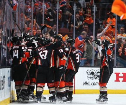 Anaheim Ducks sneak past Edmonton Oilers in Game 7, will face Nashville Predators