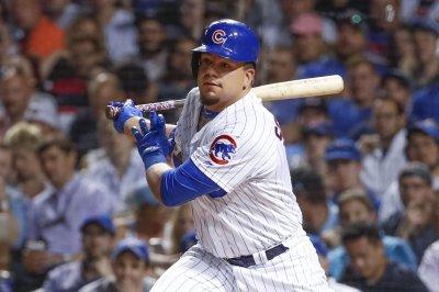 Kyle Schwarber slam carries Chicago Cubs past St. Louis Cardinals