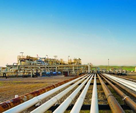 DNO says Kurdish oil operations continuing without interruption