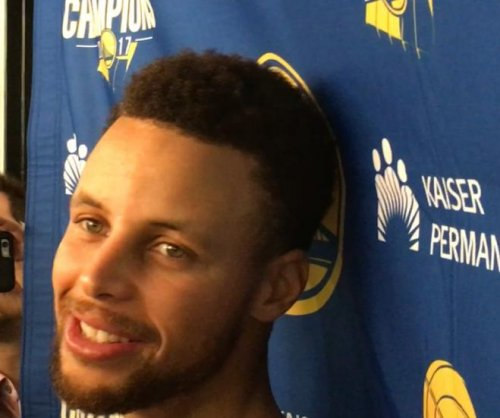 Golden State Warriors: Stephen Curry reveals team's 'never seen it' game