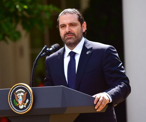 Lebanon PM Saad Hariri rescinds resignation