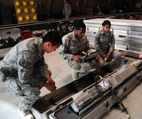 Air Force awards more than $10.5M for laser-guided bombs