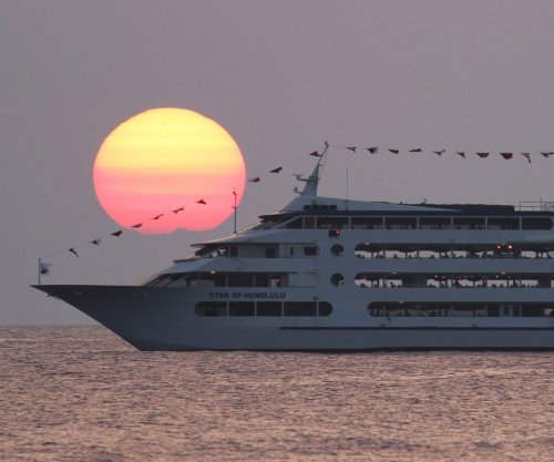 Princess Cruises announces giant new ships powered by natural gas