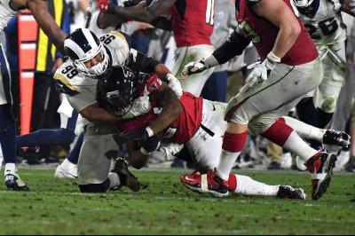 Rams' Donald faces $405K fine for skipping preseason opener