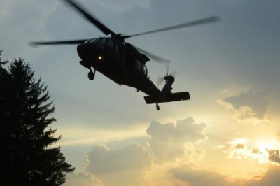 Sikorsky nears completion on HH-60W helicopter trainers