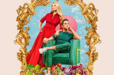 'The Politician': Ben Platt, Gwyneth Paltrow make promises in key art poster