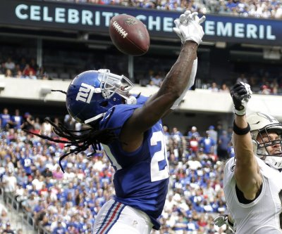 New York Giants waive CB Janoris Jenkins after derogatory tweet at fan