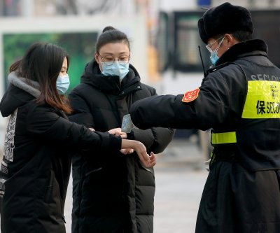 Countries confirm first COVID-19 cases as deaths decline in China