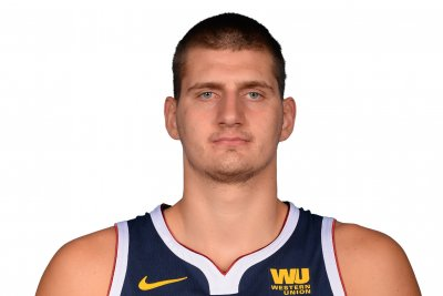 Denver Nuggets star Nikola Jokic tests positive for coronavirus