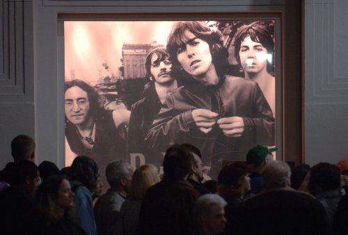 Beatles promoter Sid Bernstein dead at 95
