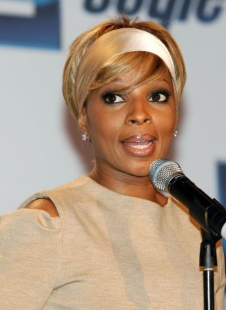 Blige buys $12.3M mansion in New Jersey