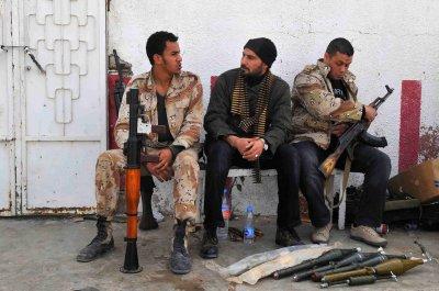 U.N. official urges transition in Libya