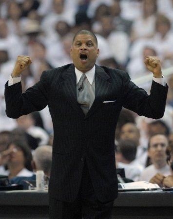 Eddie Jordan takes over Philadelphia 76ers
