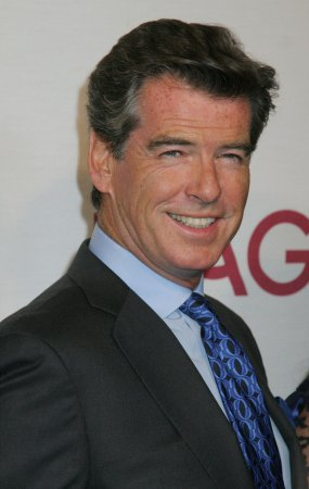 Cage, Brosnan to appear in Polanski film