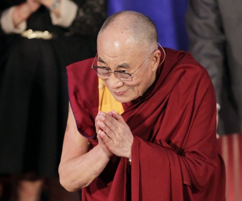 Dalai Lama, on Italy trip, will not meet Pope Francis