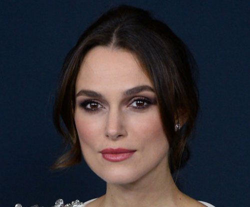 Keira Knightley talks being mistaken for Anne Hathaway