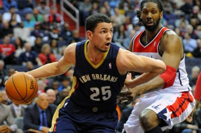 Austin Rivers to Los Angeles Clippers in 3-team swap