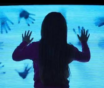 'Poltergeist' reboot releases creepy first trailer