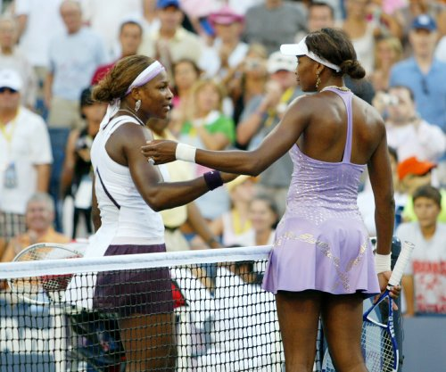 Serena and Venus Williams lead U.S. in Fed Cup vs. Argentina