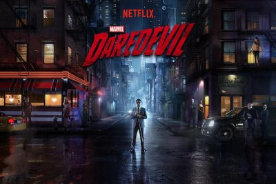 Showrunner Steven S. DeKnight talks about Season 1 of 'Daredevil' and his lifelong love for the Marvel Universe