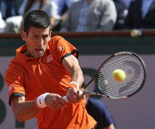Djokovic stops Nadal, gets Murray in French semis