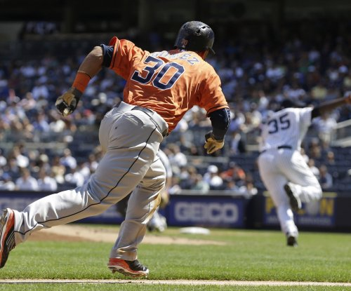 Carlos Gomez offers no insight into New York Yankees verbal spat