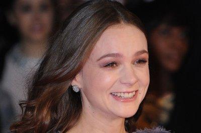 Carey Mulligan reveals baby daughter's name