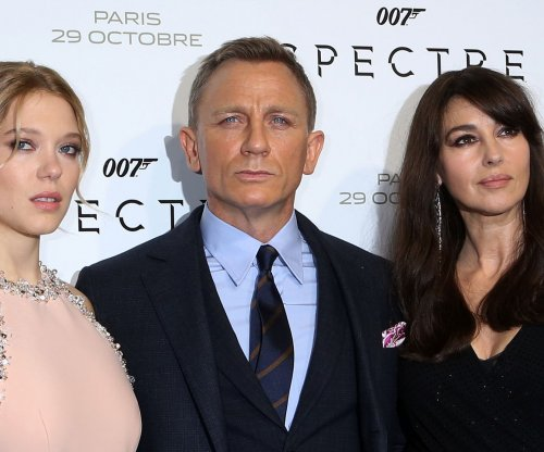 'Spectre' tops the North American box office with $73M